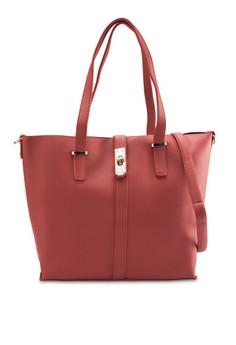 2-in-1 Shoulder Bag