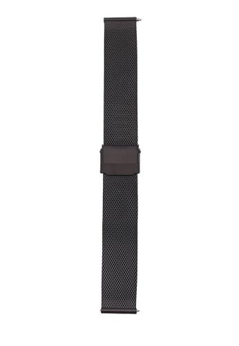 Klarf black Classic Mesh Strap 31282AC52F2AFFGS_1