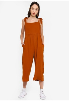 d5a0ff111f Buy Cotton On Playsuits & Jumpsuits For Women Online on ZALORA Singapore