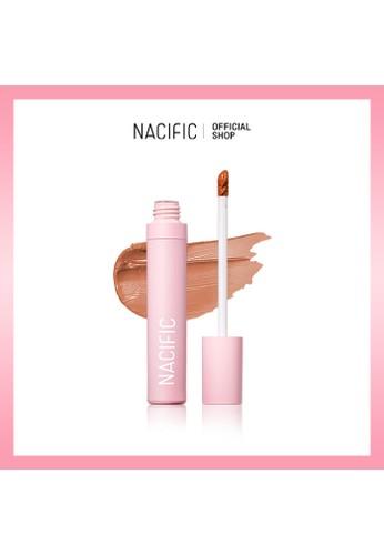 Nacific NEW COLOR Nacific Daily Mood Lip Cream #221 Warm Caramel 754E6BE88D2DC4GS_1