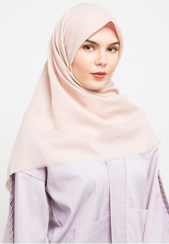 Aira Muslim Butik brown Aulia Cotton Rawis 1B87DAA8F3ACBCGS_1