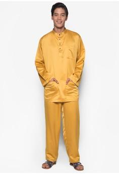 Baju Melayu Suit