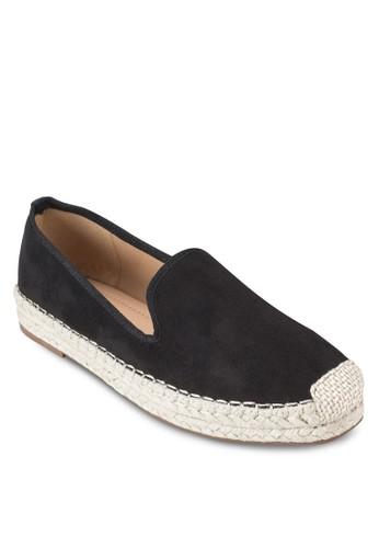 麻編懶人樂福esprit home 台灣鞋, 女鞋, 懶人鞋