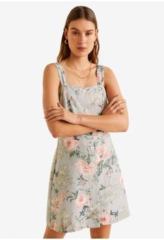de8b3dcdcd515 Buy Women's SUMMER DRESSES Online   ZALORA Singapore
