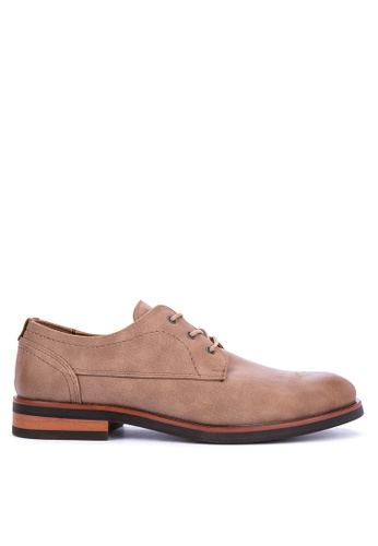 Call It Spring brown Legalissi Shoes 95317SHA0E9A07GS_1