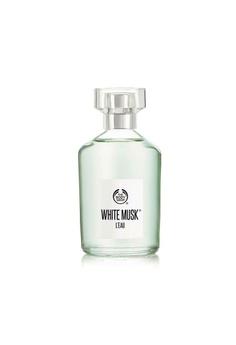 17c85c6f7 The Body Shop White Musk® L'eau Eau De Toilette 100ML E4243BE65E5640GS_1
