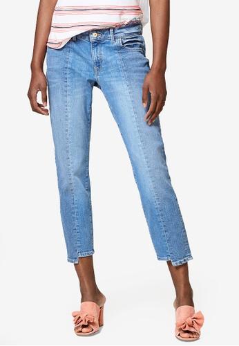 ESPRIT blue Denim Length Service Jeans EDB8AAAA2D90F6GS_1