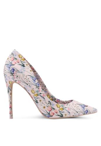 ALDO multi Stessyf Heeled Shoes 4044DSHD870304GS_1