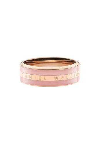Daniel Wellington pink Classic Ring Dusty Rose 56 18505ACC524198GS_1
