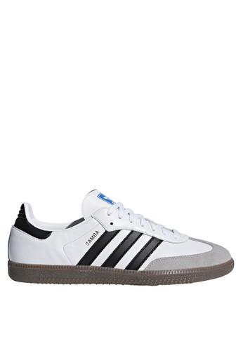 Jual Adidas Adidas Originals Samba Og Original Zalora Indonesia