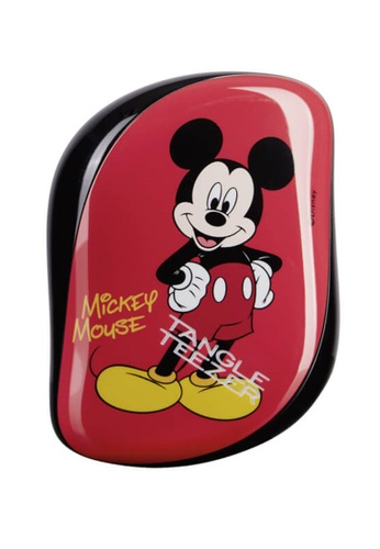 Tangle Teezer red Compact Styler Mickey Mouse E2193BE08E7FF2GS_1