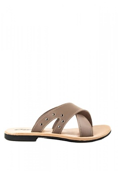640a2d801 Shop Otto Flat Sandals for Women Online on ZALORA Philippines