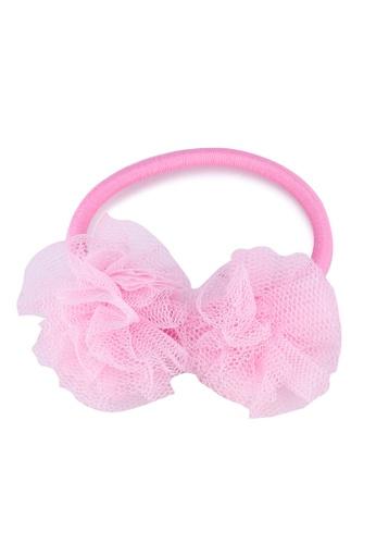 OVS pink 2 Ponytail Coacell CCDBFKCF7BAF7FGS_1