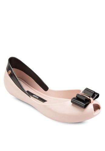 Queen V 平底鞋, 女鞋,esprit旗艦店 鞋