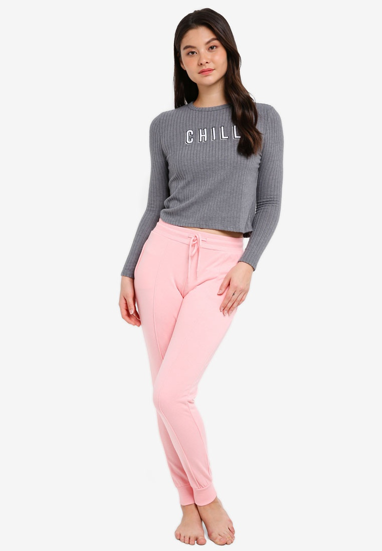 Fuchsia Nightwear Undiz Bottom Undiz Nightwear 0qXSwx81Yw