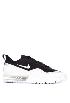 new product 8afdd 07aac Nike black Womens Nike Airmax Sequent 4.5Se Shoes B5D81SHE7FD140GS 1