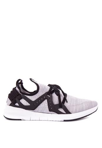 G&G grey Coolway Men's Sneakers GG012SH0K3MDPH_1