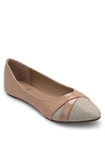 Wrap Flats, 女鞋, esprit 品牌鞋