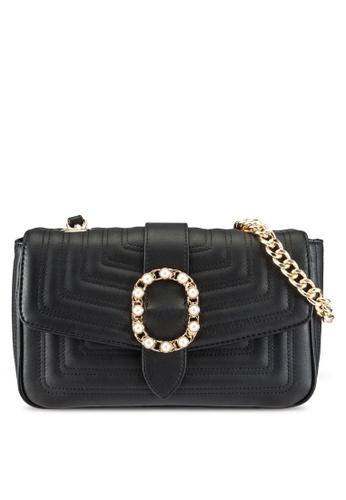 ALDO black Duroarte Sling Bag AL087AC0RPTGMY_1