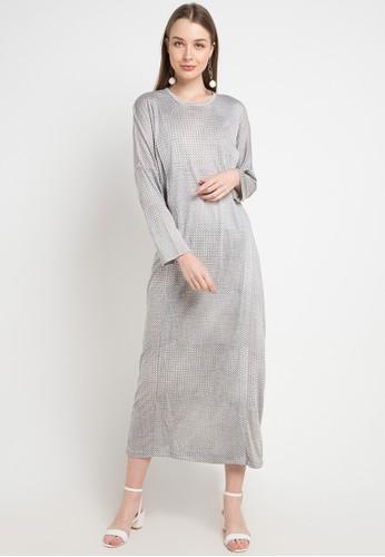 Covering Story grey Grape Dress - B 56BC5AA2F6CFFDGS_1