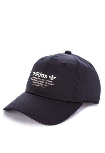 innovative design d371b af6b4 adidas black adidas originals adidas nmd cap 245CDAC2BF42EEGS1