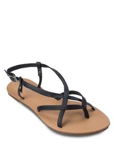 Dessa Strappy Sandals