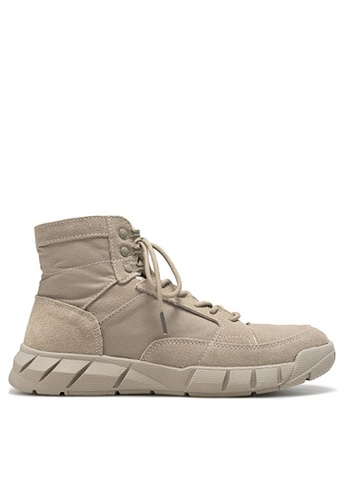 Twenty Eight Shoes Original Suede Leather Boots XO-905 8568ESH59DE7E8GS_1
