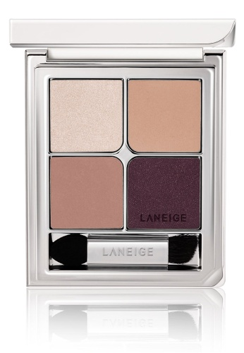 Laneige white Ideal Shadow Quad No.6 Soft Powder LA945BE0RJIEMY_1