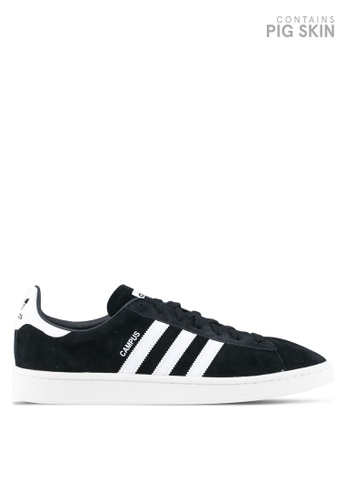 Adidas black adidas originals campus F26F5SH0319907GS_1