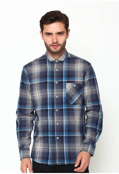 harga Flanel dakota Zalora.co.id