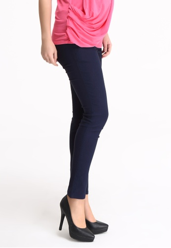 Bove by Spring Maternity blue Slim Skinny Super Stretch Pants 08739AA1BF57D1GS_1