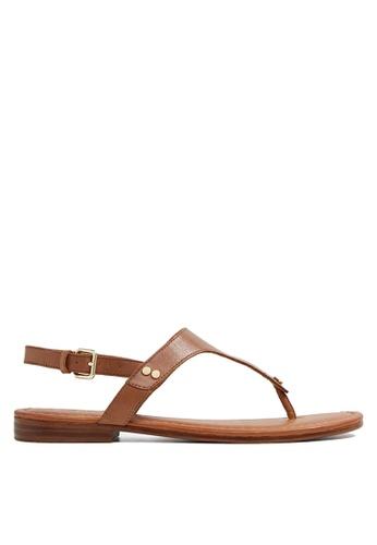 12d275e2d Shop ALDO Ariaria Sandals Online on ZALORA Philippines