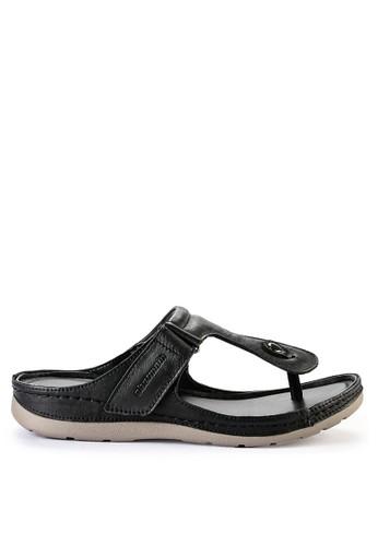 Obermain black Gino I AA26ESHB9D5FFBGS_1