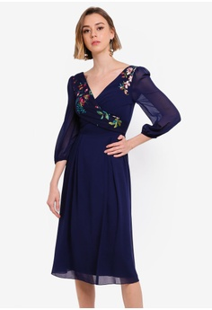 2868001eaddf Shop Little Mistress Dresses for Women Online on ZALORA Philippines