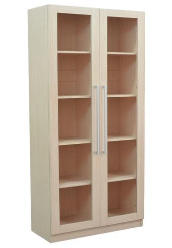 Choice Furniture Choice Furniture - Bohdana Bookshelf 04B22HLE434434GS_1