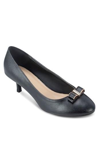 蝴蝶結細跟淑女鞋, 女esprit暢貨中心鞋, 鞋