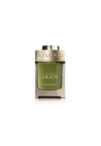 Bvlgari green Wood Man Essence EDP 100ML CC17ABE3370ED3GS_1