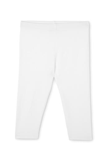 Gen Woo white Baby Legging By Gen Woo 3761DKAC175B47GS_1