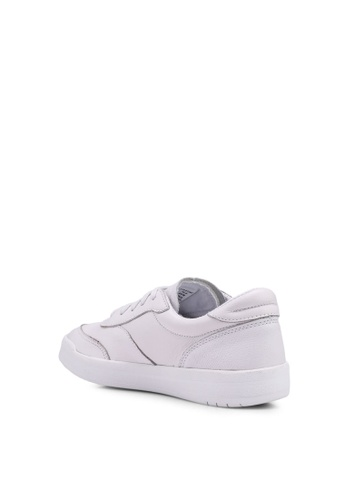 b719c1691d9 Shop Keds Match Point Leather Sneakers Online on ZALORA Philippines