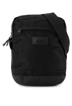 Quiksilver black Magicall Xl Shoulder Bag 45B16AC5753BF1GS_1
