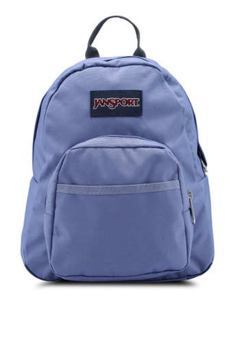 a8123cd97288 Jansport blue Half Pint Backpack 9EDEBAC1A06D25GS 1