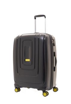 5e54a06dee8f American Tourister black American Tourister Lightrax Spinner 55 20 TSA  AM536AC88XLVSG 1