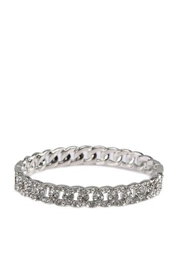 ALDO silver Onena Bracelet 32862ACB0B17C7GS_1