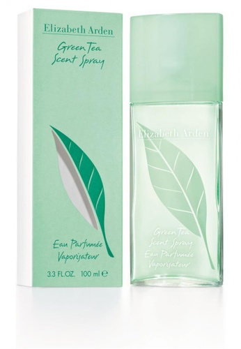 f7a3eea0785 Shop Elizabeth Arden Green Tea Scent Spray 100ml Online on ZALORA  Philippines