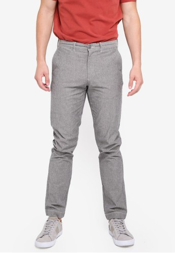 J.Crew grey 770 Straight Fit Pants 4BCF2AAD23B377GS_1