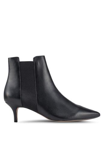 ALDO 黑色 Jerirewia 踝靴 DE798SH6377C5AGS_1