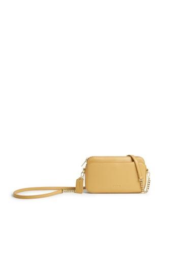 Tracey yellow Tracey Stylish Sling Bag 062B0ACD01D40CGS_1