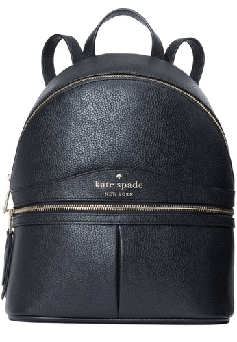 Kate Spade black Kate Spade Karina Medium Backpack Bag in Black 1A964ACCB240F7GS_1