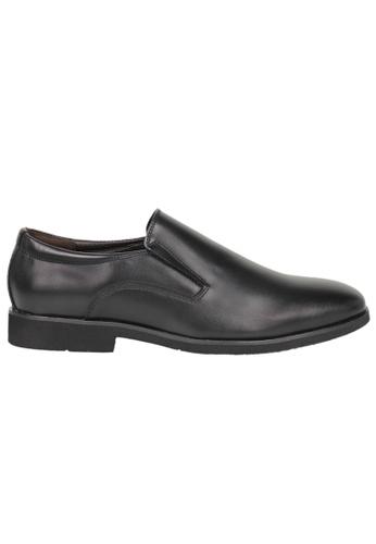 Tomaz black Tomaz F160 Formal Slip On (Black) C40A4SHBBD0201GS_1