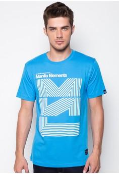 MNL Elements T-Shirt